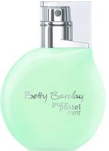 Духи, Парфюмерия, косметика Betty Barclay Pur Pastel Mint - Парфюмированная вода
