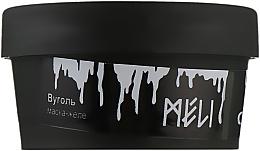 """Духи, Парфюмерия, косметика Маска-желе от черных точек """"Уголь"""" - Meli NoMoreStress"""