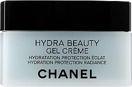 Духи, Парфюмерия, косметика Увлажняющий гель-крем для лица - Chanel Hydra Beauty Gel Creme