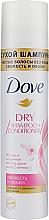 Духи, Парфюмерия, косметика Сухой шампунь для волос - Dove Hair Therapy Refresh Care