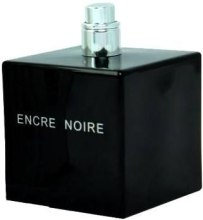 Духи, Парфюмерия, косметика Lalique Encre Noire - Туалетная вода (тестер без крышечки)