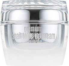 Духи, Парфюмерия, косметика Крем для лица - Goodal Premium Snail Tone-Up Cream (тестер)