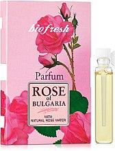Духи, Парфюмерия, косметика BioFresh Rose of Bulgaria - Парфюмированная вода (пробник)