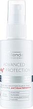 Духи, Парфюмерия, косметика Антибактериальная жидкость для рук - Bielenda Professional Advanced Ag+ Protection