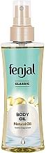 "Духи, Парфюмерия, косметика Масло для тела ""Классическое"" - Fenjal Classic Body Oil"