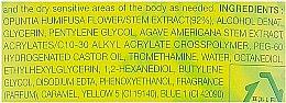Универсальный гель с экстрактом кактуса - Nature Republic Soothing & Moisture Cactus 92% Soothing Gel — фото N3