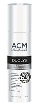 Духи, Парфюмерия, косметика Антивозрастной солнцезащитный крем SPF 50+ - ACM Laboratoires Duolys Anti-Aging Sunscreen Cream SPF 50+
