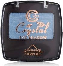 Духи, Парфюмерия, косметика Тени для век - Constance Carroll Crystal Eye Shadow