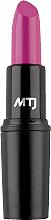 Духи, Парфюмерия, косметика Матовая помада - MTJ Cosmetics Matte Lipstick