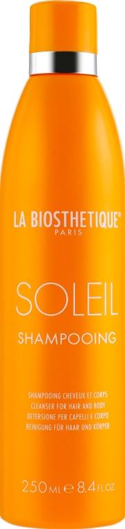 """Шампунь """"Защита от солнца"""" - La Biosthetique Methode Soleil Shampoo A.S."""