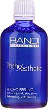 Духи, Парфюмерия, косметика Трихо-пилинг для очищения кожи головы - Bandi Professional Tricho Esthetic Tricho-Peeling Scalp Cleansing
