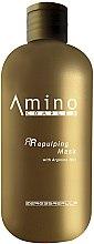Духи, Парфюмерия, косметика Восстанавливающая маска с аминокислотами - Emmebi Italia Amino Complex Repulping Mask