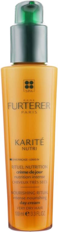 Питательный крем - Rene Furterer Karite Nutri