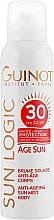 Духи, Парфюмерия, косметика Антивозрастной спрей от солнца для тела - Guinot Age Sun Anti-Ageing Sun Mist Body SPF30