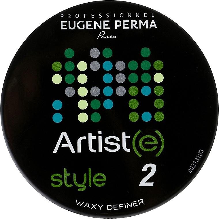 Віск для сяйва волосся - Eugene Perma Artist(e) Brilliance — фото N1