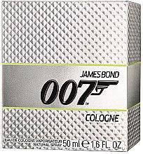 Духи, Парфюмерия, косметика James Bond 007 Men Cologne - Одеколон
