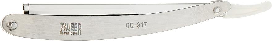 Бритва, металлический, 05-917 - Zauber