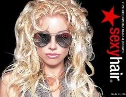 Духи, Парфюмерия, косметика Лак неаэрозольный экстрасильной фиксации - SexyHair BigSexyHair Spritz & Stay Intense Hold Fast Dry Non-Aerosol Hairspray