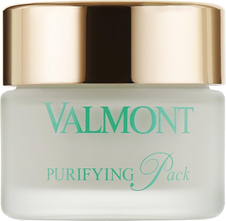 Очищающая маска - Valmont Dermo & Adaptation Purifying Pack