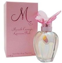 Духи, Парфюмерия, косметика Mariah Carey Luscious Pink - Парфюмированная вода