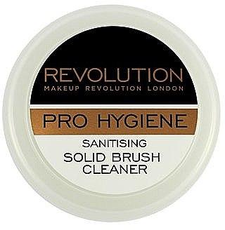 Средство для очищения кистей - Makeup Revolution Solid Brush Cleaner