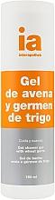 Духи, Парфюмерия, косметика Смягчающий гель для душа с экстрактами овса и зародышей пшеницы - Interapothek Gel De Bano Avena y Trigo
