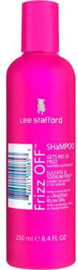 Шампунь для волос - Lee Stafford Frizz OFF™ Shampoo