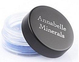 Духи, Парфюмерия, косметика Минеральные тени для век - Annabelle Minerals Mineral Eyeshadow
