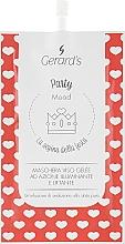 Духи, Парфюмерия, косметика Гель-маска для лица - Gerard's Cosmetics Mood Masks Party Mood