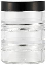 Духи, Парфюмерия, косметика Набор баночек для крема - Tony Moly Useful Stackable Cream Container