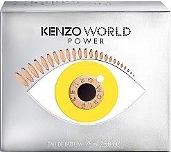 Духи, Парфюмерия, косметика Kenzo World Power - Парфюмированная вода (пробник)