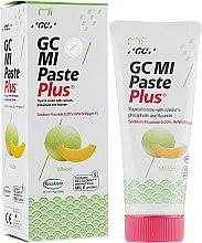 Духи, Парфюмерия, косметика Крем для зубов - GC Mi Paste Plus Melon