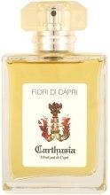 Духи, Парфюмерия, косметика Carthusia Fiori Di Capri - Туалетная вода