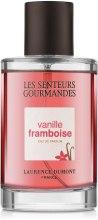 Духи, Парфюмерия, косметика Les Senteurs Gourmandes Vanille Framboise - Парфюмированная вода (тестер)