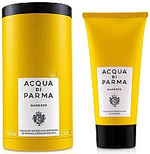 Духи, Парфюмерия, косметика Освежающая эмульсия после бритья - Acqua di Parma Barbiere Refreshing After Shave Emulsion