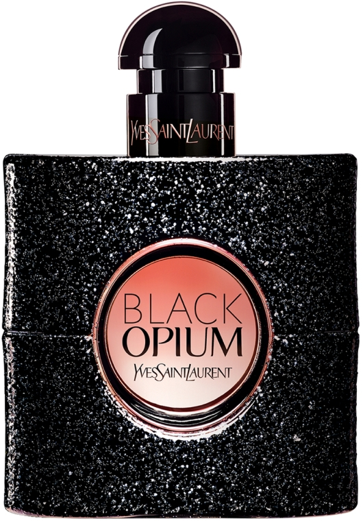 Yves Saint Laurent Black Opium - Парфюмированная вода