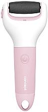 Духи, Парфюмерия, косметика Электрическая пилка для ног, розовая - Concept PN1001 Electric Callus Remover