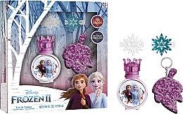 Духи, Парфюмерия, косметика Disney Frozen - Набор (edt/30 + acc)
