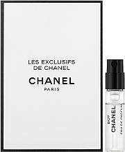 Chanel Les Exclusifs de Chanel Boy Chanel - Парфумована вода (пробник) — фото N2