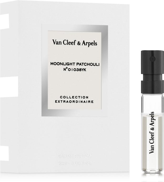 Van Cleef & Arpels Moonlight Patchouli - Парфюмированная вода (пробник)