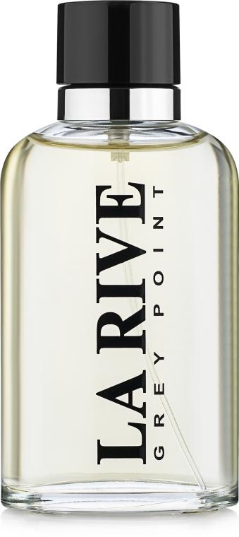 La Rive Grey Point - Туалетная вода