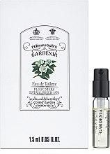 Духи, Парфюмерия, косметика Penhaligon`s Gardenia - Туалетная вода (пробник)