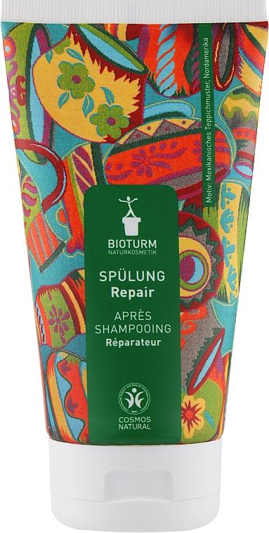 Кондиционер для восстановления волос - Bioturm Repair Conditioner No. 112