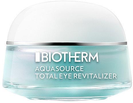 Крем для кожи вокруг глаз - Biotherm Aquasource Total Eye Revitalizer