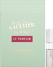 Духи, Парфюмерия, косметика Jean Paul Gaultier La Belle Le Parfum - Парфюмированная вода (пробник)
