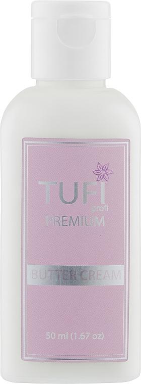 """Крем для рук и ногтей """"Candy"""" - Tufi Profi Butter Cream"""