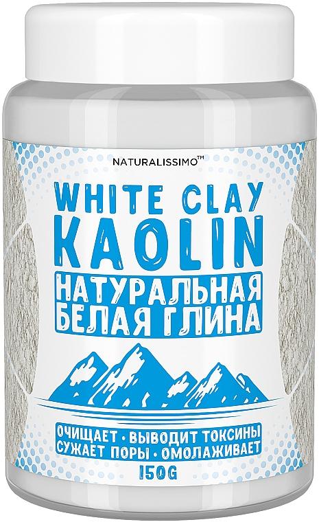 Белая глина - Naturalissimo