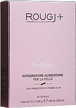 Духи, Парфюмерия, косметика Капсулы с коллагеном и гиалуроновой кислотой - Rougj+ ProBiotic Integratore Alimentare