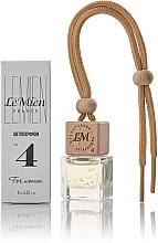 Духи, Парфюмерия, косметика Автопарфюм №4 - LeMien For Woman
