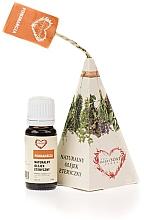 """Духи, Парфюмерия, косметика Натуральное эфирное масло """"Апельсин"""" - The Secret Soap Store Natural Essential Oil Orange"""